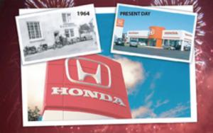 Car Dealership Thunder Bay Gore Motors Honda