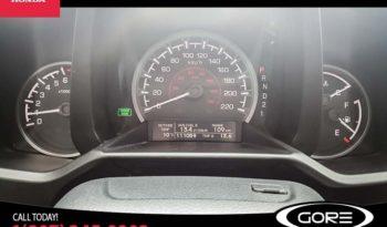 2013 Honda Ridgeline Touring full