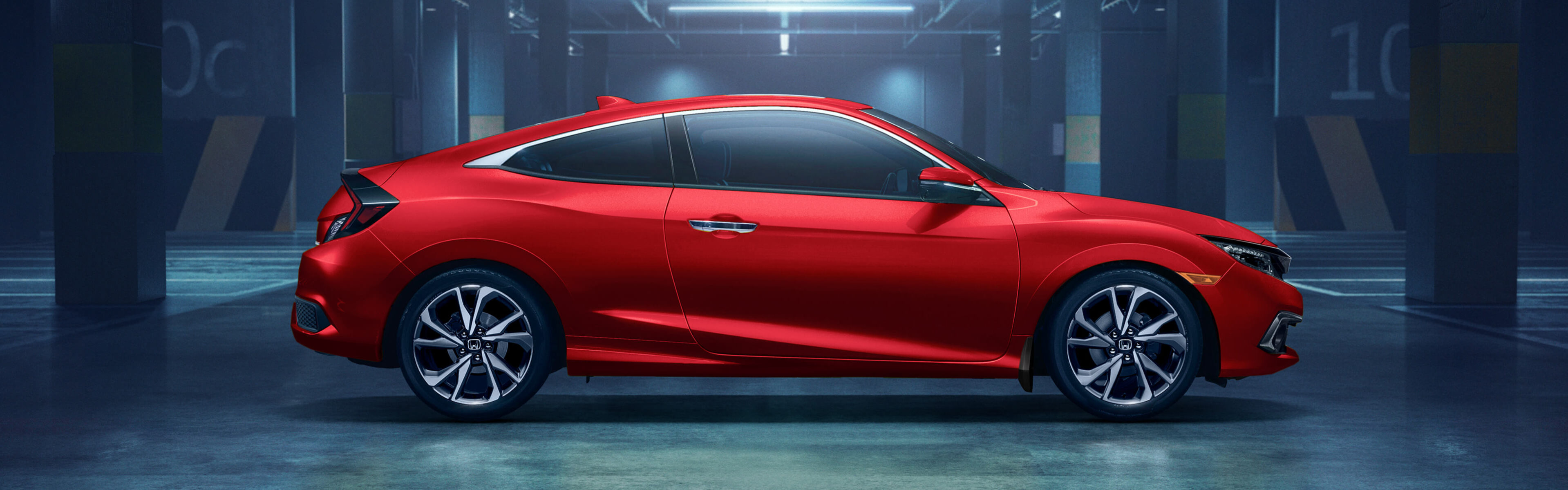 2019 Honda Civic Coupe | Gore Motors Honda