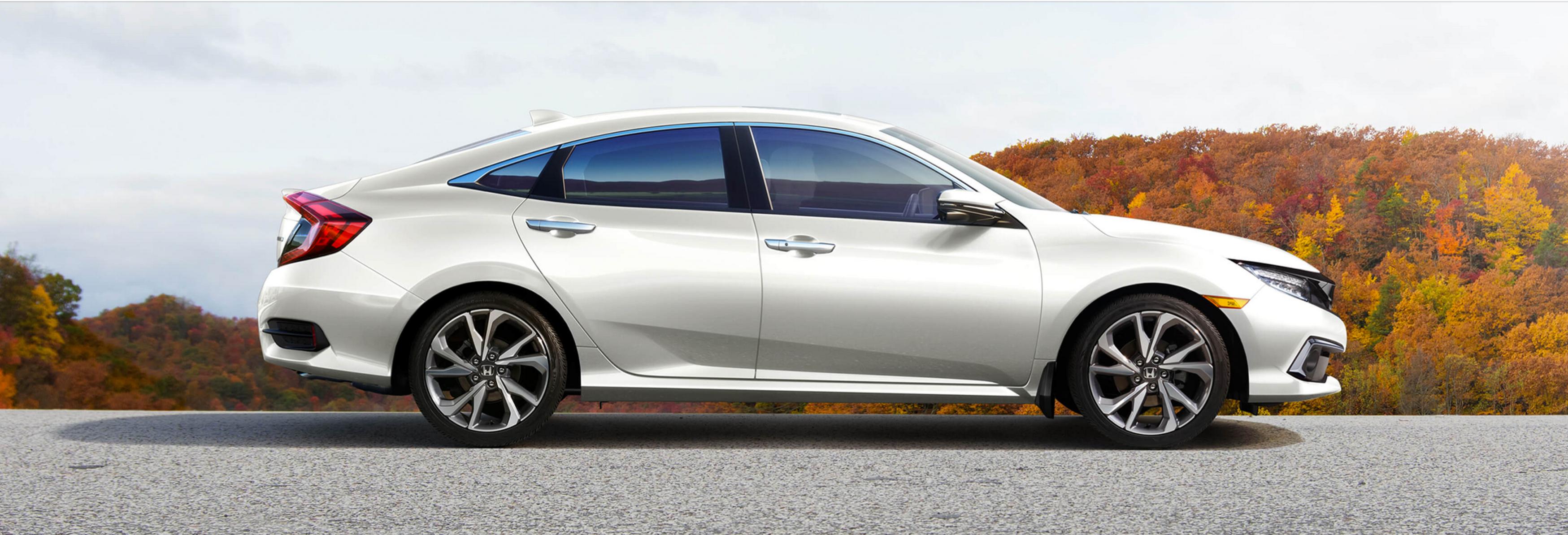 Kelebihan Honda Civic Sedan 2019 Tangguh