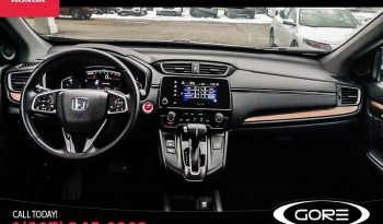 2018 Honda CR-V EX-L full