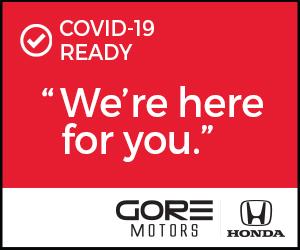 COVID-19 Gore Motors