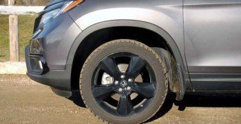 Honda Fuel Consumption