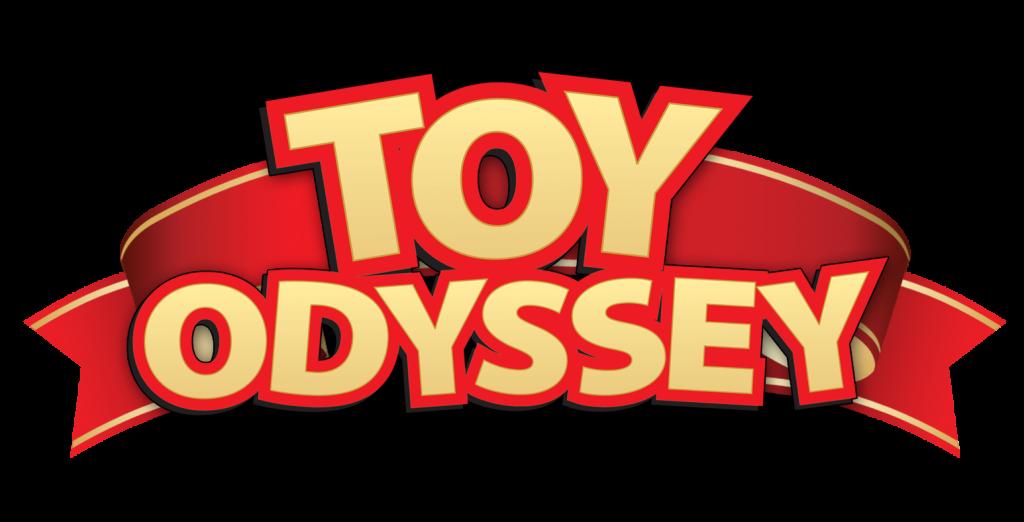 Toy Odyssey Logo
