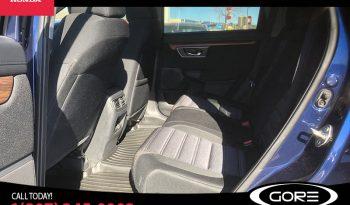 2019 Honda CR-V EX full