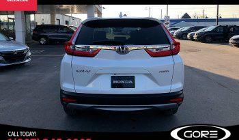2019 Honda CR-V LX full