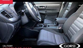 2019 Honda CR-V EX-L full